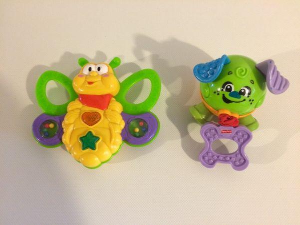 играчки Fisher Price
