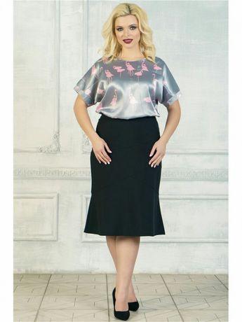 Продам новую юбку размер 56