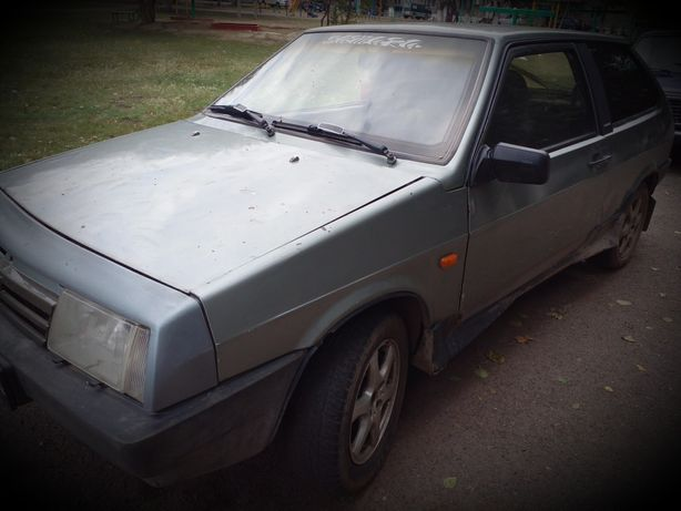 Лада Ваз - 21083