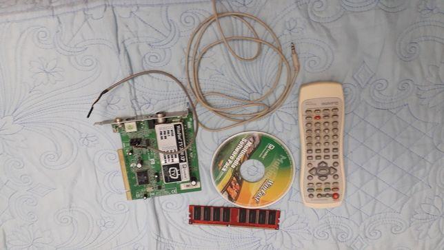Kit Tv pentru PC