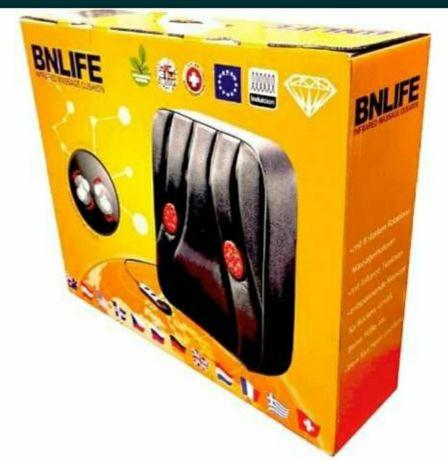 BNLIFE masaj shiatsu Better Life
