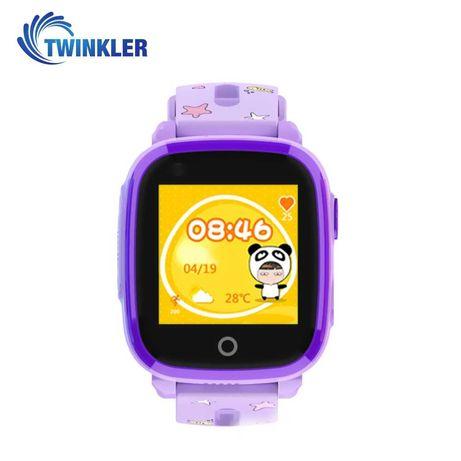 Ceas Smartwatch Pentru Copii Twinkler TKY-DF33