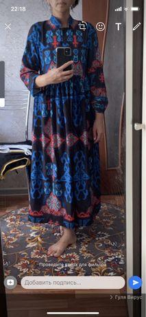 Новое платье продаю за 15000 тыс покупала за 20000