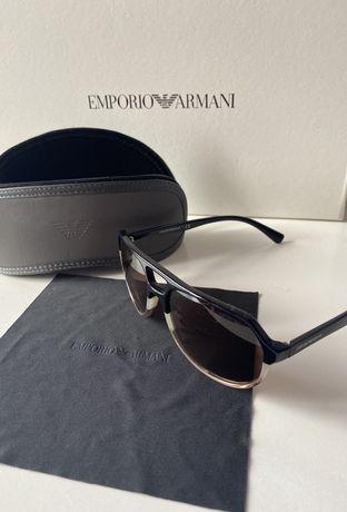Ochelari de soare Emporio Armani