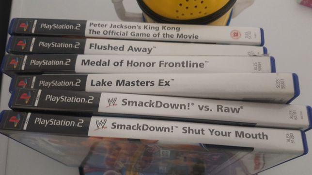 Jocuri Playstation 2