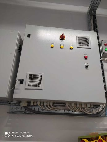Instalator electrician Instalatii electrice