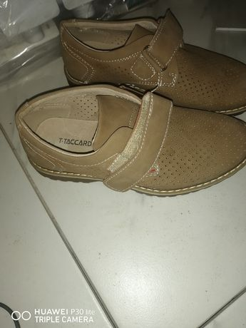 Туфли новые фирменный