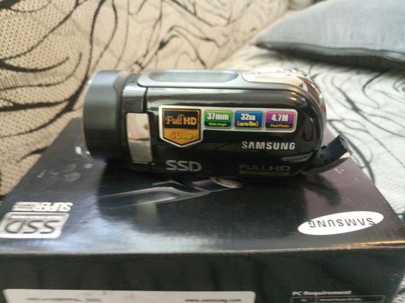 Видеокамера SAMSUNG HMX-H105BP