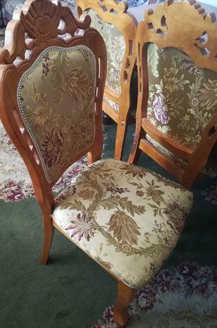 Срочно продам Королевские стулья
