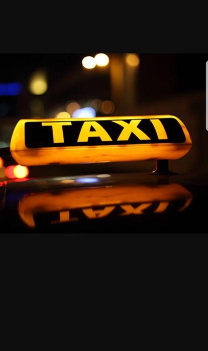 Autorizatie taxi bucuresti