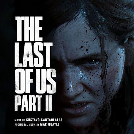 The last of us part 2 ЧИТАТЬ ОПИСАНИЯ