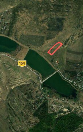 Vand teren in Câmpenești