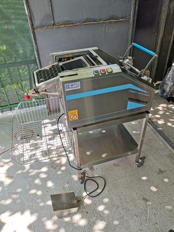 Опаковъчна машина