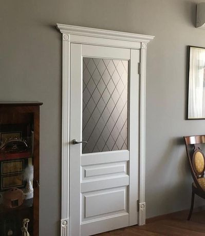Профессиональная установка дверей.