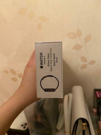 Продаётся Apple Watch 3 42mm