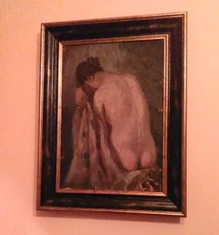 tablou Aura Gosanec