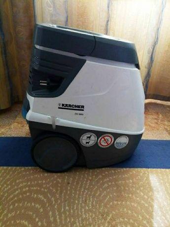 Пылесос Karcher DS 5600 mediclean