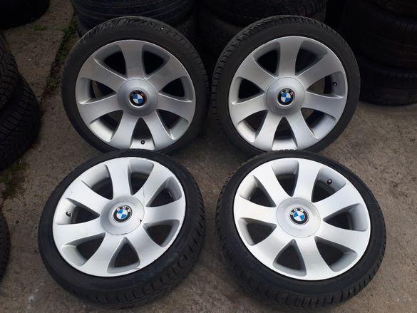 """18"""" Джанти за BMW БМВ E60 E39 E36 E46 E90 E65 E38 Стил Стайл Style 175"""