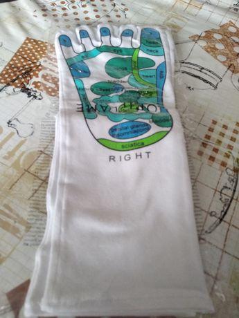 Продам массажные носки