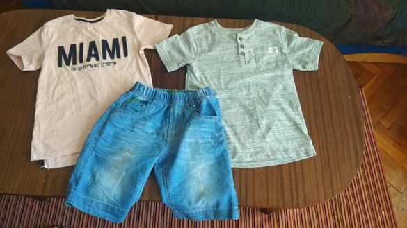 блузки и панталонки