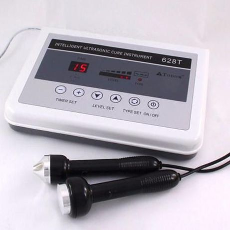 Aparat Ultrasunete Tratament Cosmetic Anti Riduri Celulita Ultrasonic