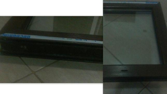 Tamplarie PVC, Geam Termopan