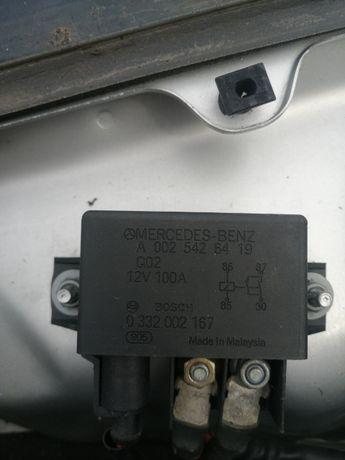 Releu baterie Mercedes CLS W219, 3.2 CDI, 2007, cod A025426419