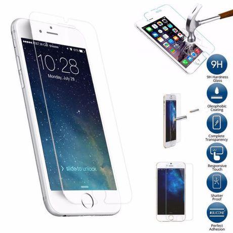 Sticla protectie iPhone 6 5 5S