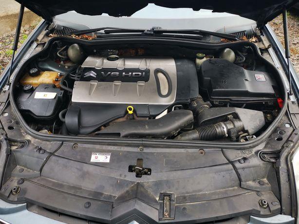 Vând motor Citroen / Peugeot 2.7 HDI 2700 cmc biturbo euro 4