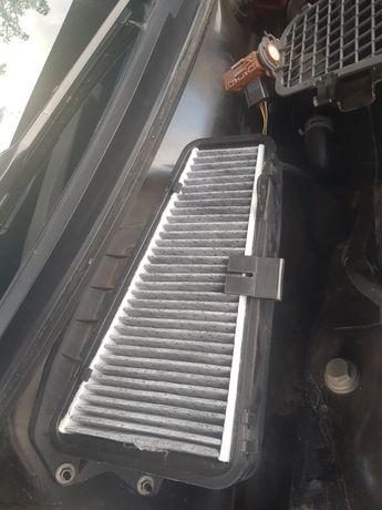 Filtru aer polen secundar Audi A4, A5, Q5