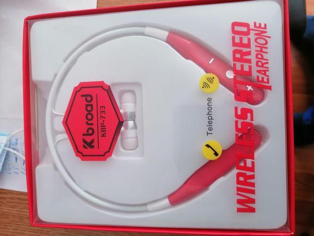 Casca Bluetooth noua
