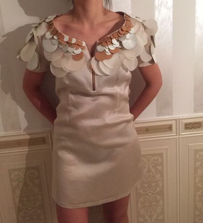 Vand rochie Maria Lucia Hohan