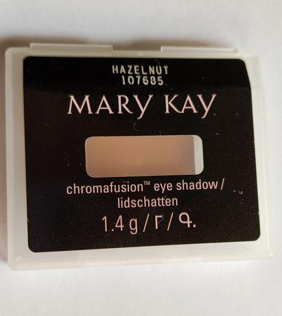 Тени Mary Kay новые, в оттенке hazelnut