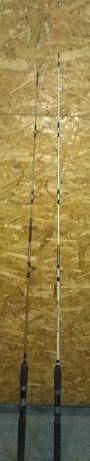 Продам палки спиннинг длина 160см цена 1000тг шт