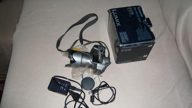 aparat/camera foto Panasonic FZ8