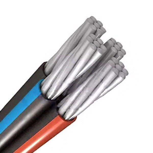 СИП 4/50 кабель  новый! Юбилейное - изображение 1
