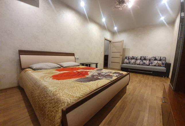 Сдаётся одна комнатная квартира в районе Евразии