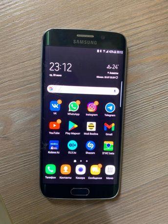 Samsung s6 edge продам или обменю на iphone 6s