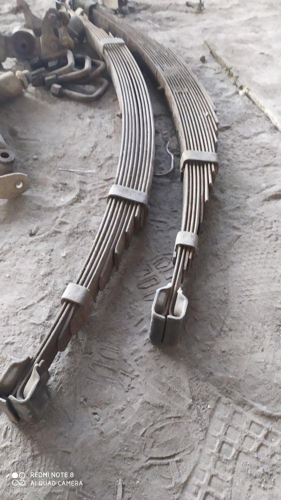 Рессоры на УАЗик Жезказган - изображение 1