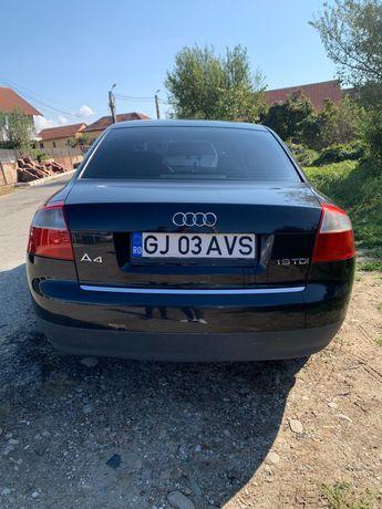 Audi a4 1.9 tdi 131cp