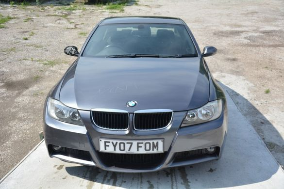 BMW 320I (E90) на части цени в описанието