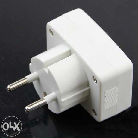 Домашен дигитален волтметър (220 Волта)