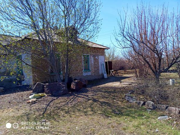 Продается дом в Абайском районе посел Кзыл