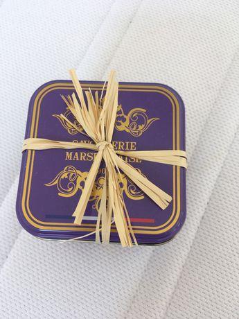 cutie cu sapunuri La Savonnerie Marsellaise 1906
