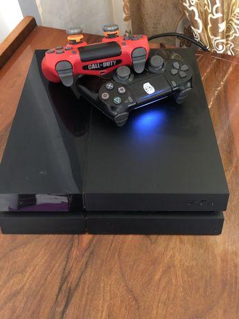 Playstation 4 /Ps4