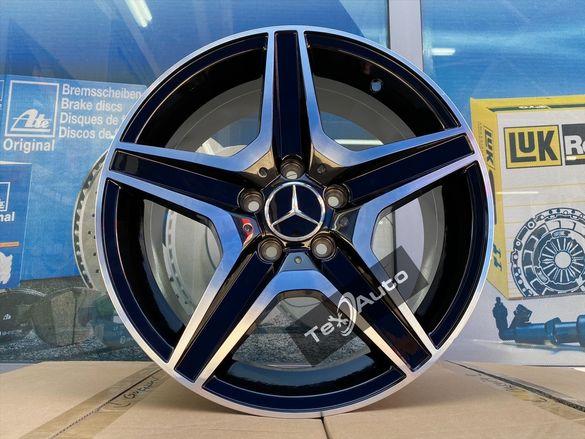 "Джанти за Mercedes 17"" MERCEDES CLA C117 W215 W216 W212 W213"