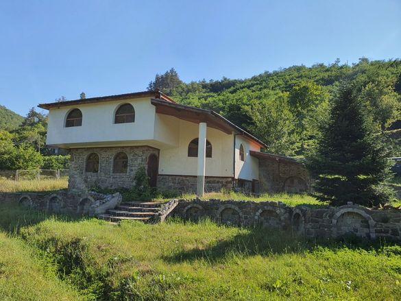 Къща в с.  Сливито,  общ. Мъглиж,  обл. Стара Загора