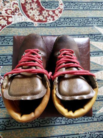 Хороше обув Dachstein