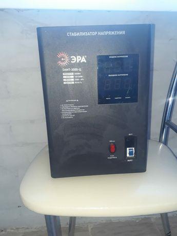 Стабилизатор  3000