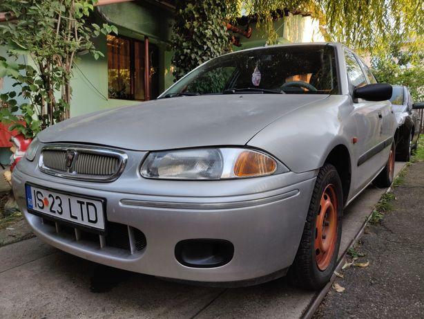 Rover 200 RF 1.4 16v benzină